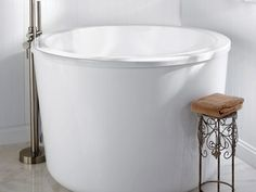 Corner Soaking Tubs For Small Bathrooms | Home Design Ideas