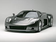Chrysler ME Four-Twelve 2004