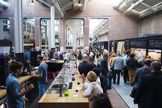 De Foodhallen in Amsterdam West is open!   Bellamyplein 51, Amsterdam  http://www.yourlittleblackbook.me/nl/foodhallen-amsterdam-west/