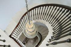 Getting the balustrade right means teamwork © The Stonemasonry Company - www.thestonemasonrycompany.co.uk