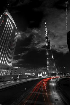 Burj Khalifa II - dubai