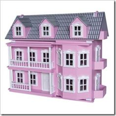Doll Houses on special...