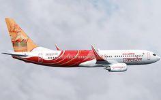 Air-India Express Boeing 737-8HG VT-AYD