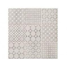 Batik Grey Peltro 10x10 seinälaatta