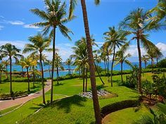 OCEAN DREAMS VILLA 2203 AT MONTAGE KAPALUA BAY - Oceanfront!   Vacation Rental in Kapalua from @homeaway! #vacation #rental #travel #homeaway