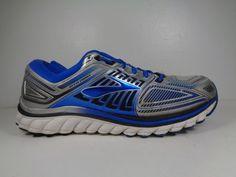 1d5a77c2c3 Mens Brooks Glycerin 13 Running Training shoes size 12 US Medium D #Brooks  #RunningCrossTraining