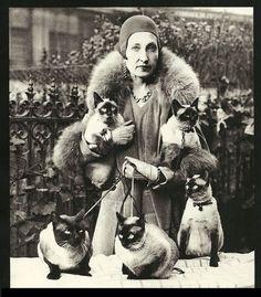 Parigi 1930