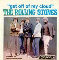 --get off of my cloud