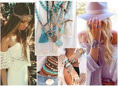 fashion | Trend: Стиль Бохо и Бохо-шик в одежде