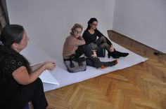 modus vinendi behinde the scenes ... Herbst/Winter 2013/14