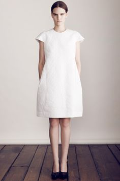 Co Resort 2014 Collection Slideshow on Style.com