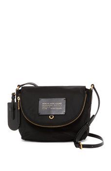 112724c1132b Marc by Marc Jacobs - Mini Natasha Nylon Crossbody Marc Jacobs Bag