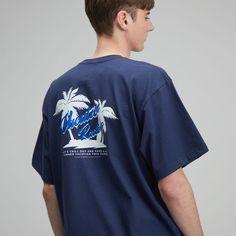 #티셔츠 #반팔티 #반팔티셔츠 #반팔 #그래픽 #그래픽티셔츠 #NAVY #SHIRTS #SUMMER Vacation, Summer, Mens Tops, T Shirt, Fashion, Supreme T Shirt, Moda, Vacations, Summer Time