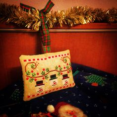 Chistmas ornaments 4