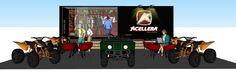 Acelera Container Store