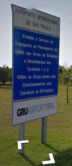 GRU--Sao Paulo Guarulhos International Airport, Guarulhos, Sao Paulo, Brazil