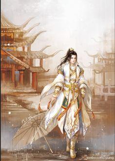 Nam Nhân Cổ Phong