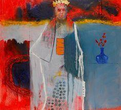 Mel McCuddin-'Apparition'-The Art Spirit Gallery of Fine Art