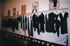 Marilyn's collection of black clothing - Christie's Auction House