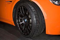 BMW M3 Coupé E92 GTS (2009)