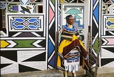 the ndebele culture
