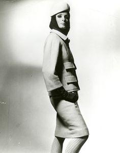 PHOTOSHOOT, 1965 COLLECTION,Sport Chic,Balenciaga