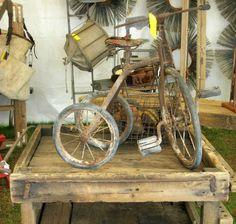 Vintage Trike