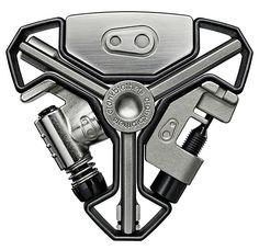 Crank Brothers Y-Shaped Bike Multi Tool