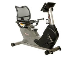Quality  Lifecore Fitnes LC950RBS Compact Self Powered Recumbent Bike