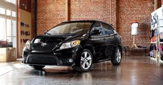 S shown in Black Sand Pearl with available Sport Package | http://sunshinetoyota.ca