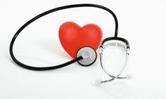 What's your heart's REAL age? Take this online test to find out...