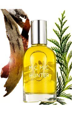 HUNTER 40ml eau de parfum