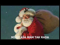 Zajtra pride Mikulaš - YouTube December, Pride, Winter, Youtube, Winter Time, Youtubers, Winter Fashion, Youtube Movies
