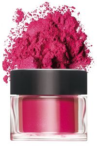 CND Additives: Pigment Effect in Haute Pink