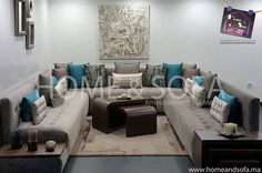 Salon Home & sofa 6