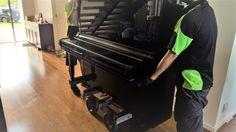 Why should Piano #Removal #Agencies be engaged? #pianoremovers #houseremovers  #homeremovealsinedinburgh
