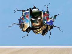 batman wall decals nz - Google Search