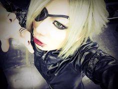 Hibari du groupe malisend