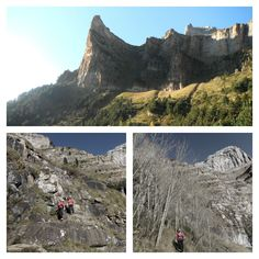 Passets: Barranco Carriata  #Ordesa #Huesca