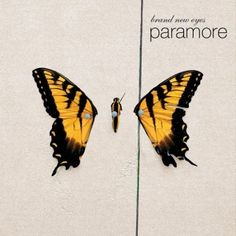 this album made me fall in love with paramore all over again. really I'm a 16-year-old girl trapped in a 25-year-old's body.