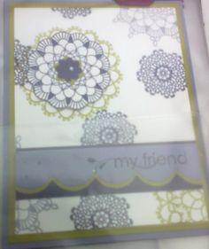 For My Friend - SU! Demo Sample