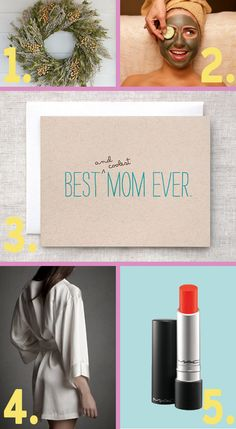 Mother's Day gift ideas. Love it!  #PPBmothersday