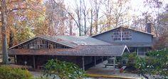 Cedar Lane Unitarian Universalist Church autumn/fall