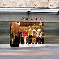 #Variazioni #StreetSide never looked so #Chic