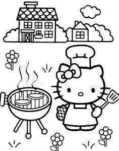 1000 images about Hello Kitty