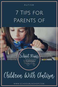 7 Tips for Parents o