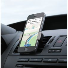 Welcome to an improved driving experience, the world's most portable car mount for smartphones. Just attach it on to any air vent and insert your smartphone. Samsung Galaxy S9, Samsung Cases, Galaxy S8, Smartphone Car Mount, Phone Mount For Car, Gps Navigation, Level Up, Phone Holder, Iphone 5s