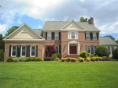 Stunning Home w/Over 7,000  Sq.Ft. of Elegance! 15568 Smithfield Place, Centreville, Virginia $999,900 5 Bedrooms, 4 Baths, 1 Partial Bath, 7223 Square Feet, .57 Lot Size, Colonial Style, 3 Car Attached Garage  Spencer Marker & co.  www.seln4u.com