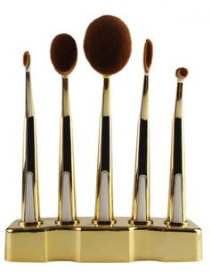 GET $50 NOW | Join RoseGal: Get YOUR $50 NOW!http://www.rosegal.com/makeup-tools/5-pcs-nylon-makeup-brushes-852738.html?seid=7985115rg852738