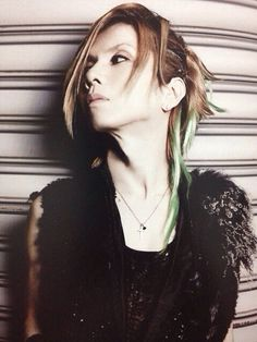 Yasu. Acid Black Cherry.